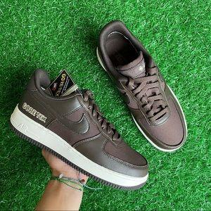 Nike Air Force 1 Gtx Goretex